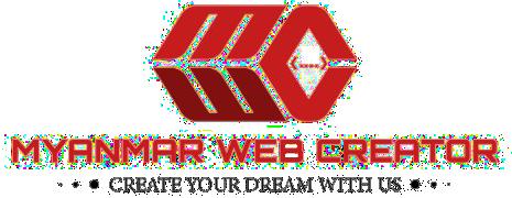 Myanmar Web Creator Logo
